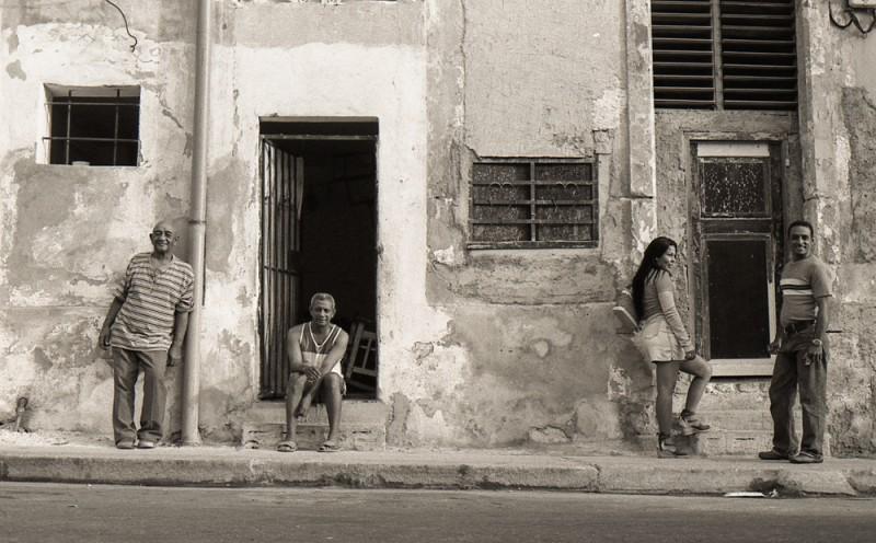 Cuba streets 12