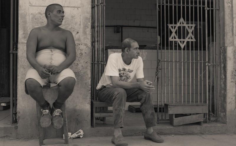 Cuba streets 15