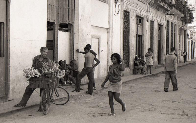 Cuba streets 4