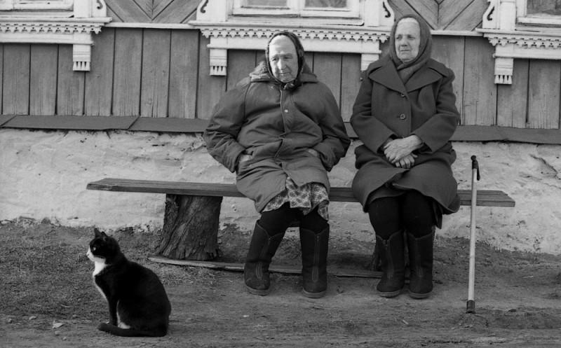 In Russia 6