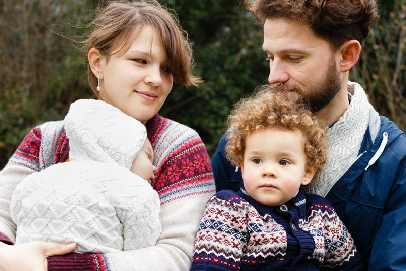 Nastya, Sasha, Sashka (24 months ) and Zhorik (6 months)