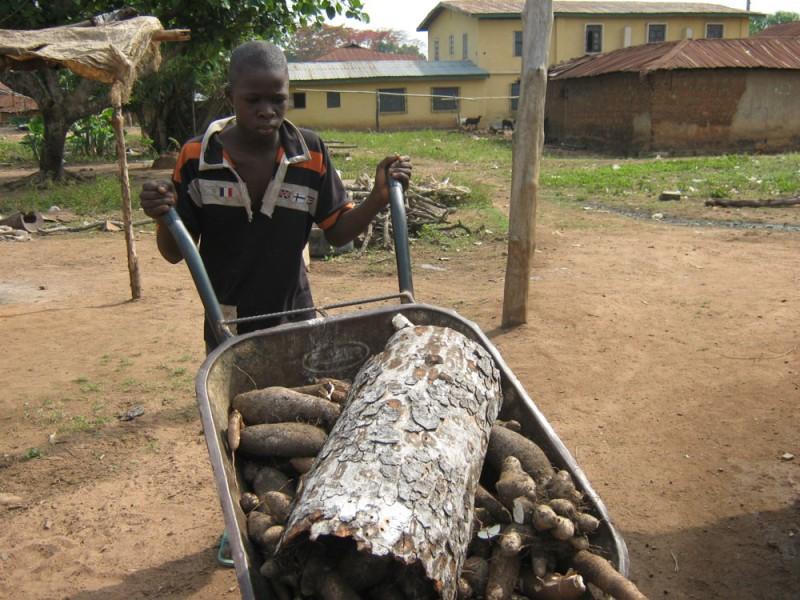 life in ikakumo16_Taiwo Yusuf