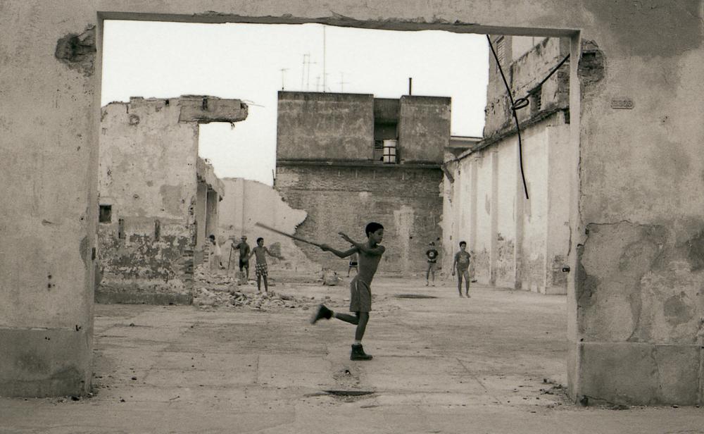 Cuba streets 1