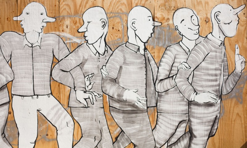 Clapton festival - wall drawing_01