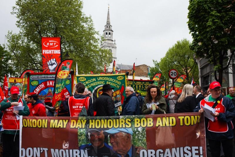 May Day Clerkenwell 014