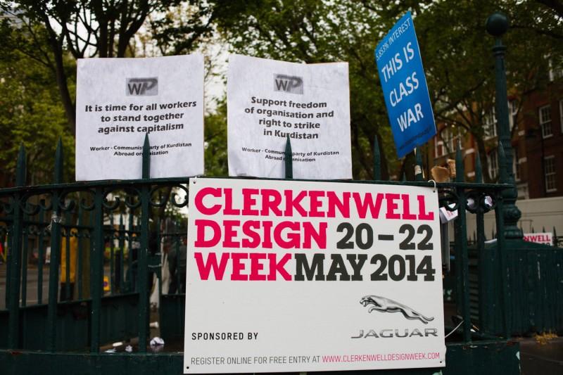 May Day Clerkenwell 030